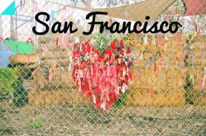 SAN FRANCISCO INDIE TRAVEL GUIDE