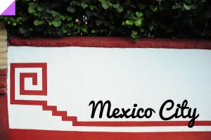 INDIE GUIDE TO MEXICO CITY