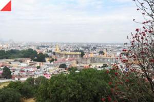 INDIE GUIDE TO PUEBLA, MEXICO