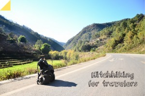 LESSONS FROM AN UNSUCCESSFUL HITCHHIKE