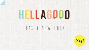 A New Blog Design