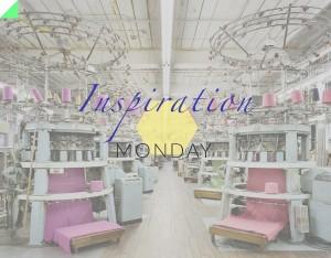 Inspiration Monday 01