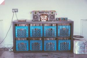 Home of DJ Tom Shellsuit