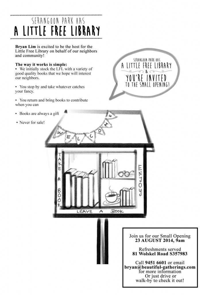 Library Flyer v2